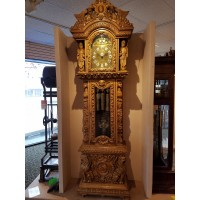 Gently Used Gazo Floor Clock