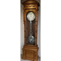 1800's Grandfather Clock