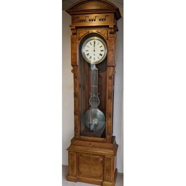 1800's Grandfather Clock